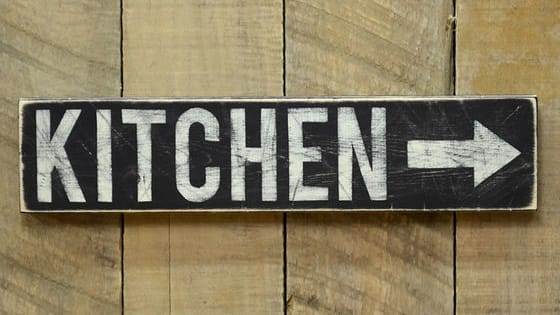 Take this quiz to see what your kitchen would look like!