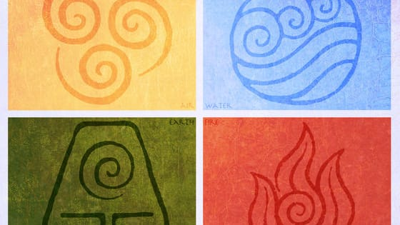 Avatar the Last Airbender has so many wonderful characters! Which one are you?