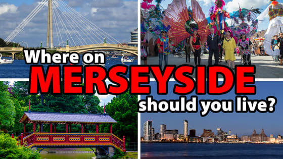 Where should you REALLY be living on Merseyside? Find out with our not-at-all-accurate but totally fun quiz.