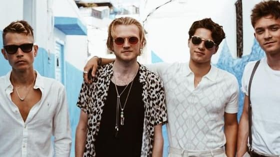 Is Brad, Tristan, Connor or James the guy for you? Take this quiz to find out!
