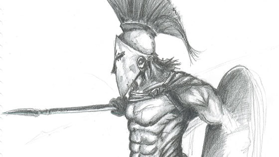 Are you a mage? A swordsman? A rogue? Take this test to see what type of warrior you are! Hope you like!