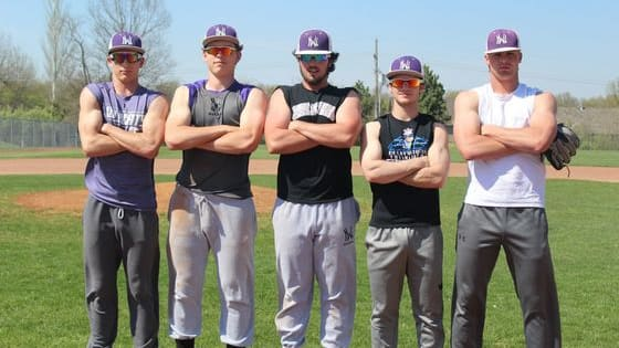 Find out what varsity baseball player you are most similar to through this quick and easy personality quiz.