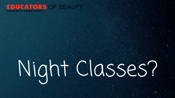 Traditional, daytime classes aren't for everyone, but are night classes your perfect match? Find out!