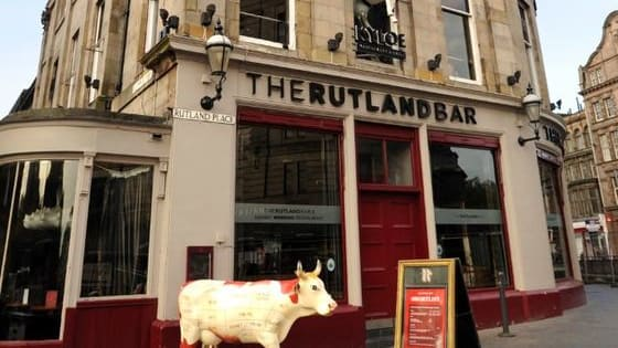 How well do you know Edinburgh's boozers past and present?