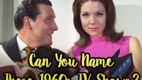 TV in 1960s America was very different from what it is today. How much do you remember about the shows from the '60s? Enjoy this trip into the past as we quiz your memory!
