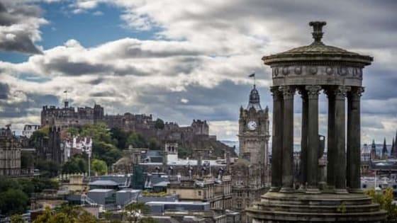 How well do you know Edinburgh?
