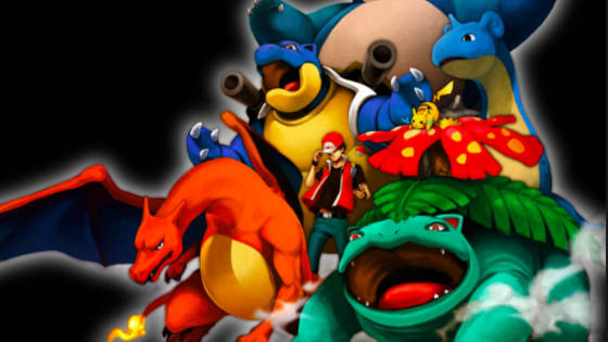 Test your skills to find out if your a Pokemon Master or a complete Pokemon Noob!