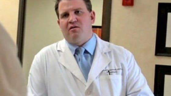 After many, many lawsuits, the permanent injury of several patients and the deaths of two, Texan neurosurgeon Christopher Duntsch has been sentenced to life in prison. Do you think he should spend the rest of his days behind bars?