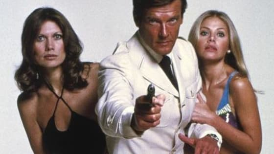 James has 99 problems, but clearly finding a chick isn't one! Do you know your Bond Girls as well as 007 himself? Let's see!