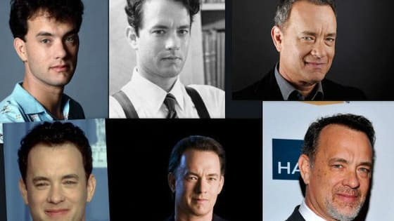 For over 30 Years Tom Hanks has been one of the greatest screen stars on the planet, but how much do you know about his film career? Let's find out ....