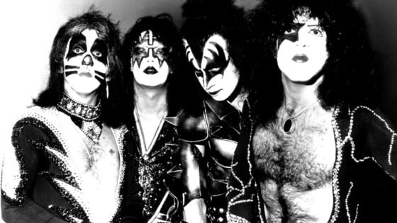No matter who you are or where you are, you have at least heard of KISS. Some are die hard, hard core fans, others just thing they're silly at best. But, regardless, you must have at least one favorite KISS song. Rank them for us.
