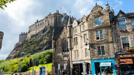 Edinburgh is full of amazing areas - but where do you belong? In stylish Stockbridge, the historic Old Town or the Georgian splendour of the New Town? Or are you an edgy Leither or a Morningside magnate? Find out in Factotum's Edinburgh area quiz!