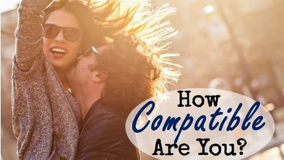 The ultimate relationship compatibility test will tell you everything you need to know!