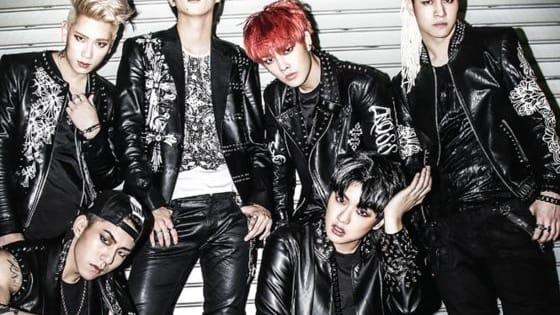 Teste seus conhecimentos sobre a boyband Cross Gene, esse grupo com integrantes tão talentosos e carismáticos.