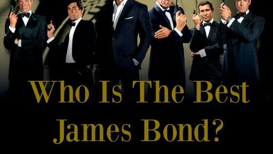 Very few characters capture the imagination of the public like the inimitable 007. But not all Bonds are alike. Nothing starts a spirited debate like who's your favorite Bond!