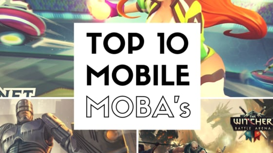 The MOBA genre is a massive beast in the gaming sphere. While the PC reigns supreme, the relatively new genre has made some headway on the console market as well.   But now, with smartphones getting more and more powerful, the MOBA has broken through there and the app stores are now littered with offerings.   Let's take a look at a few of the better ones in this list of the top MOBA's on mobiles. For more visit: www.GambitMag.com