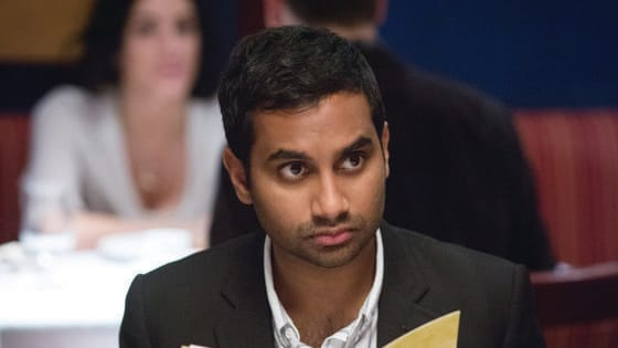 """Aziz Ansari's new show """"Master of None"""" comes out Friday on Netflix. He's come a long way since playing Ed on Scrubs. But we're curious, could you figure out which Aziz character said what? We broke it down by three characters; Ed (Scrubs), Tom (Parks and Rec) and Dev (Master of None). Good luck."""