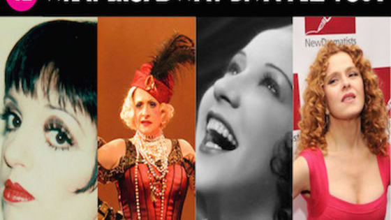 Which insanely talented and sassy Broadway Diva are you?