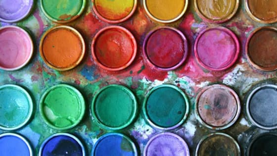 find your inner colour?