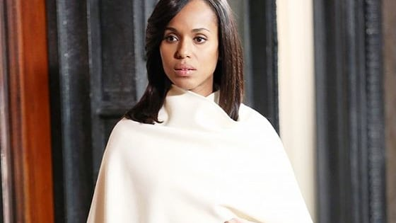 Olivia Pope'll help you out - but what did you do, eh?