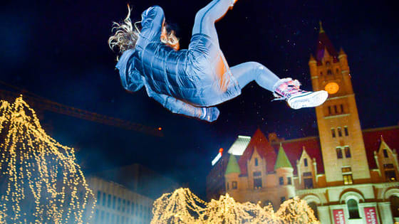 How well do you know the St. Paul Winter Carnival?