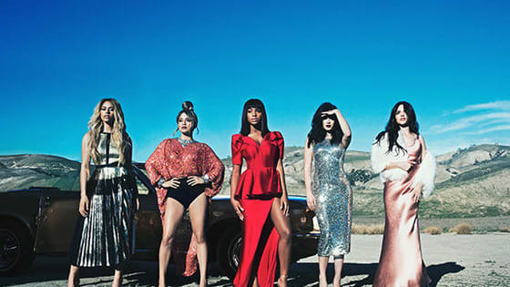 Fifth Harmony's latest album, '7/27', just came out and it's incredible! See which song from the album you are with this quiz!