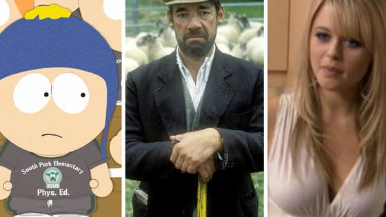 From Friends to Father Ted, do you know your comedy characters?