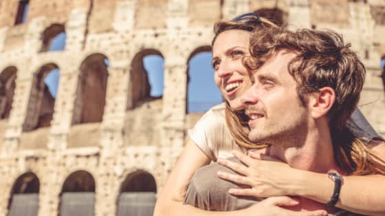 Explore everything that Rome has to offer in just four days!