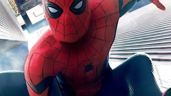 """After Spidey's appearance in """"Civil War"""", we're all pretty excited for this!"""