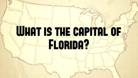 Check your knowledge of American geography.