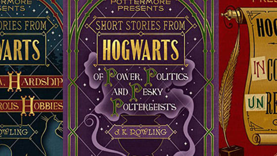 Yesterday saw the release of three new e-books that promised to spill the secrets on the great backstories of the wizarding world. Tell us, which one has best met your expectations?