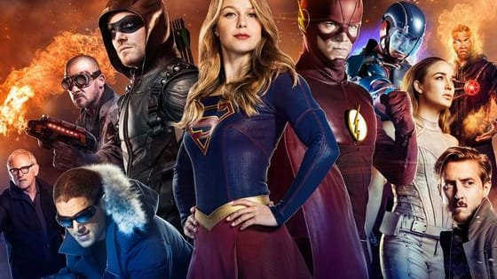 Are you faster than a speeding bullet? More powerful than a locomotive? Or maybe you're a normal human being just trying to get by. Take this quiz and find out which CW show you're most like!