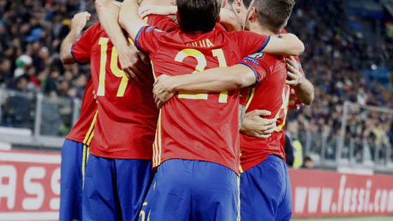 Italy visit Spain in a crucial game on September 2, and to get you in the mood, here are ten teasers that are sure to get your brain ticking...