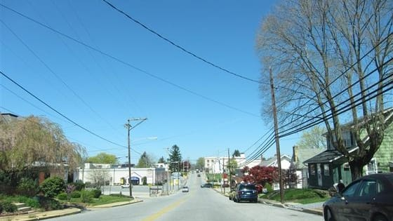 Test your knowledge of the York, Pa. municipality!