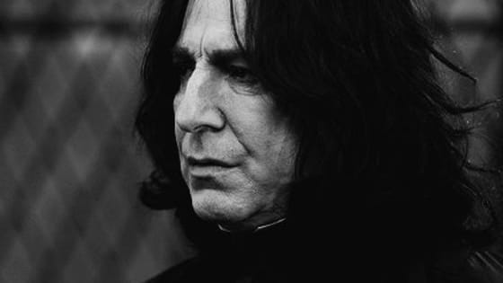 Find out your perfect love story for you and Professor Severus Snape. How did you meet? Where is your first date? What will the future hold?