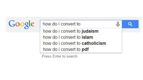 You know you can always trust google...