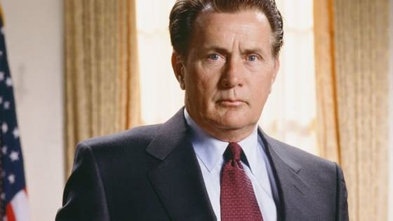 The leaders of the free world are always important - even in movies.