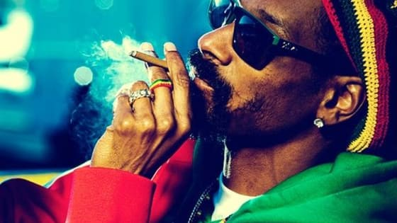 Can you guess who said these famous weed quotes?