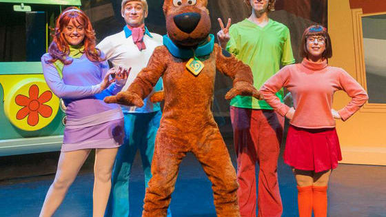 Take the quiz to see how well you know Scooby-Doo and the gang.
