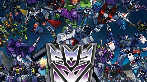Are you Megatron-level insane, or more of a Soundwave-cray-cray? Just how much will you enjoy bashing some Autobots?