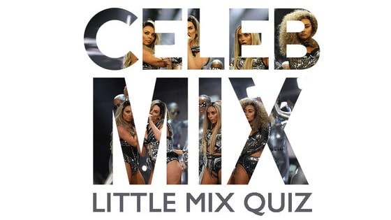 We have chosen 10 solos from Jade, Leigh-Anne, Perrie, and Jesy. All of the solos are extracted from selected singles by the girls - with a plot twist! We changed the pitch. Can you tell which solo belongs to your favorite girl just by listening to the lyrics? Or do you need to hear their voice to distinguish who sang what? Listen to the snippets and take our quiz to find out! If you are a fan, put yourself to the test and tweet us your results over at @CelebMix!