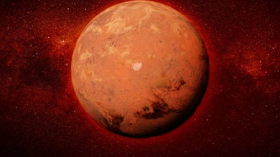 Mars represents many things to the future of humanity. Let's take a look at just five ways we can benefit from visiting and colonizing Mars.