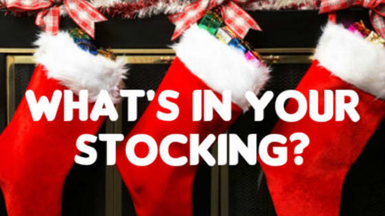 Have you been naughty or nice this year? Take our quiz to figure out what you can expect in your stocking.