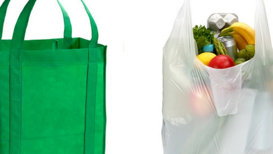 Test your knowledge about plastic bags with our quiz!