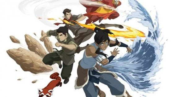A test to see what element would you master in the Avatar world...