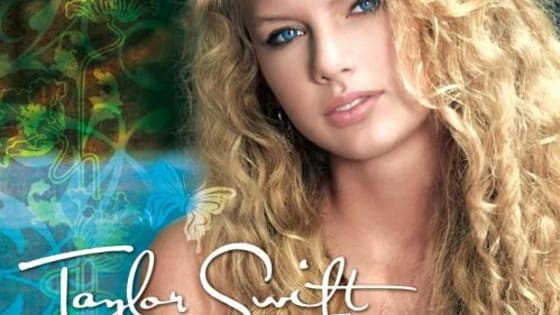 A quiz testing to see how well you know the lyrics of the songs on Taylor's first album, titled 'Taylor Swift.'