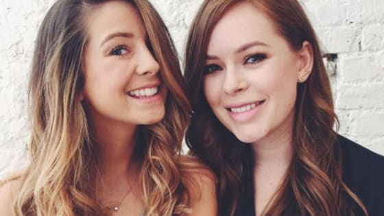 Our two favourite British beauty bloggers are best friends, but totally different. Which one do you relate to more? Find out!