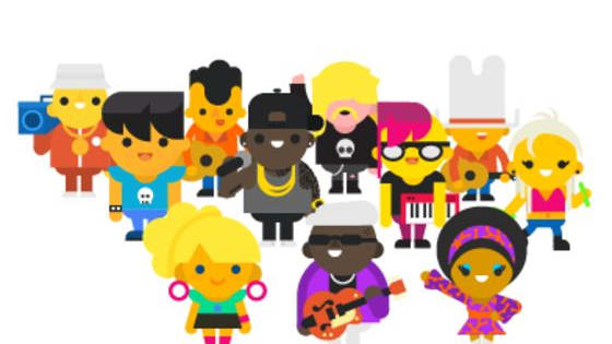 This will show you which character in SongPop 2 suits you best in the game!