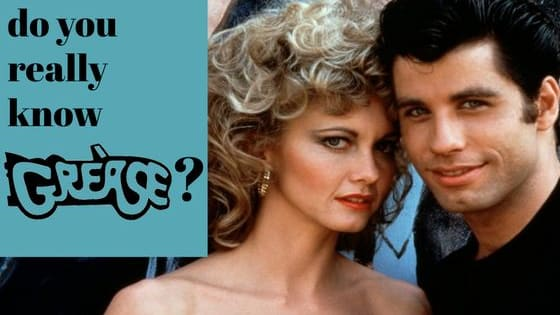 Are you a Grease expert? Take the quiz and find out!