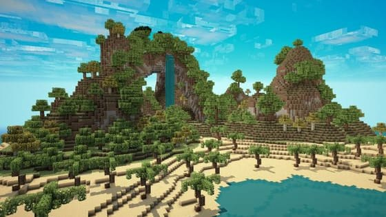 Would you survive on a deserted island? Lets find out...
